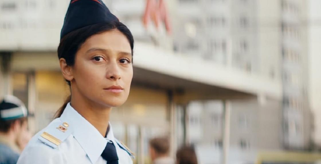 Кадр из фильма «Про любовь»