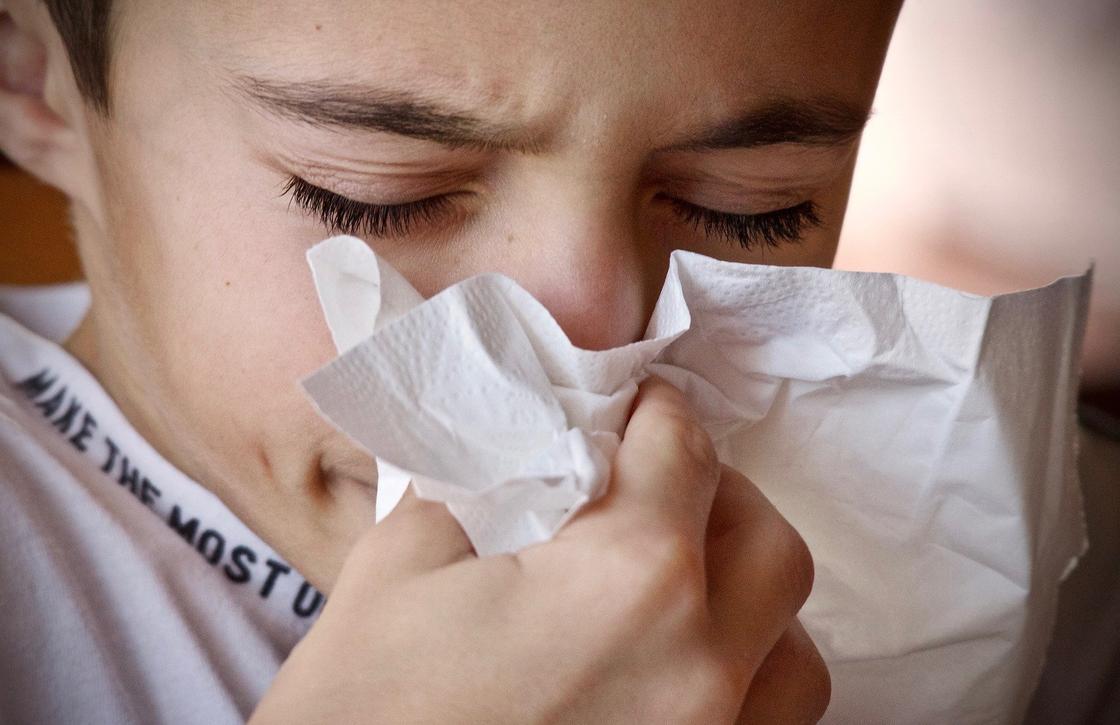 Как отличить грипп и простуду от коронавируса
