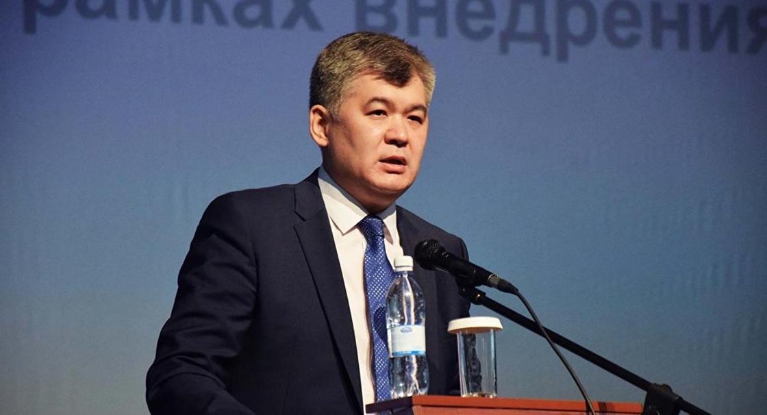 «Голос народа 2.0»: Елжан Биртанов признан самым активным министром