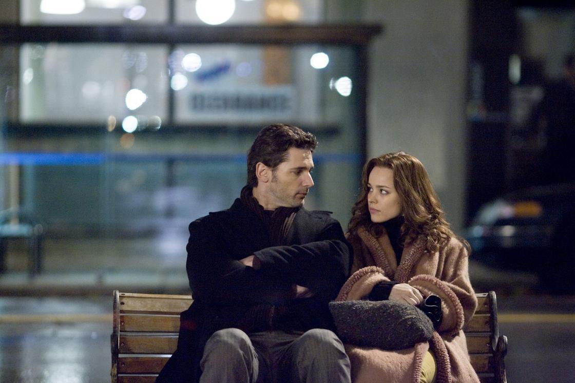 Кино про любовь до слез