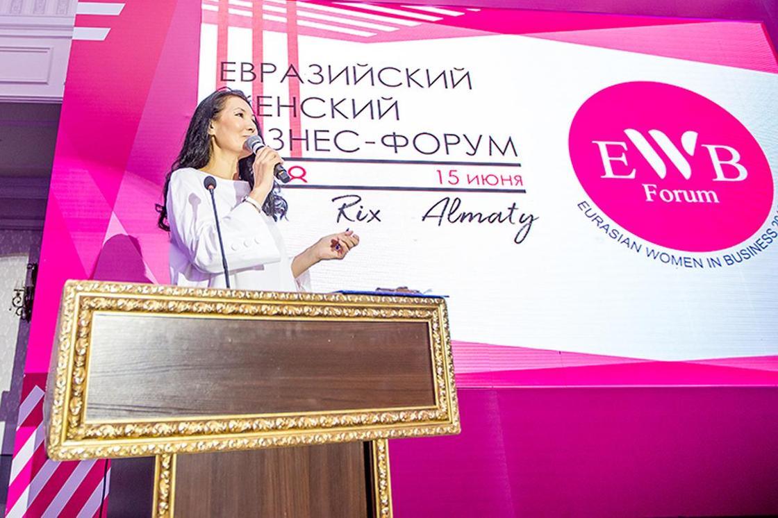 Бизнес с женским лицом: 28 июня казахстанские предпринимательницы покажут свою силу