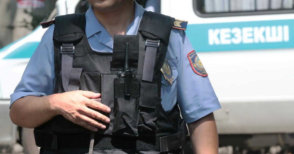 """Подозреваемых в мошенничестве глав """"Гарант 24 Ломбард"""" и """"Estate Ломбард""""задержали в Алматы"""
