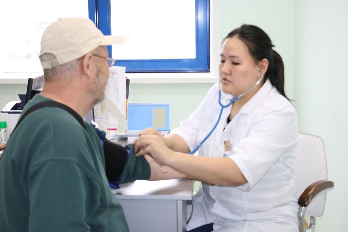 Как прикрепиться к поликлинике и кто такой ВОП