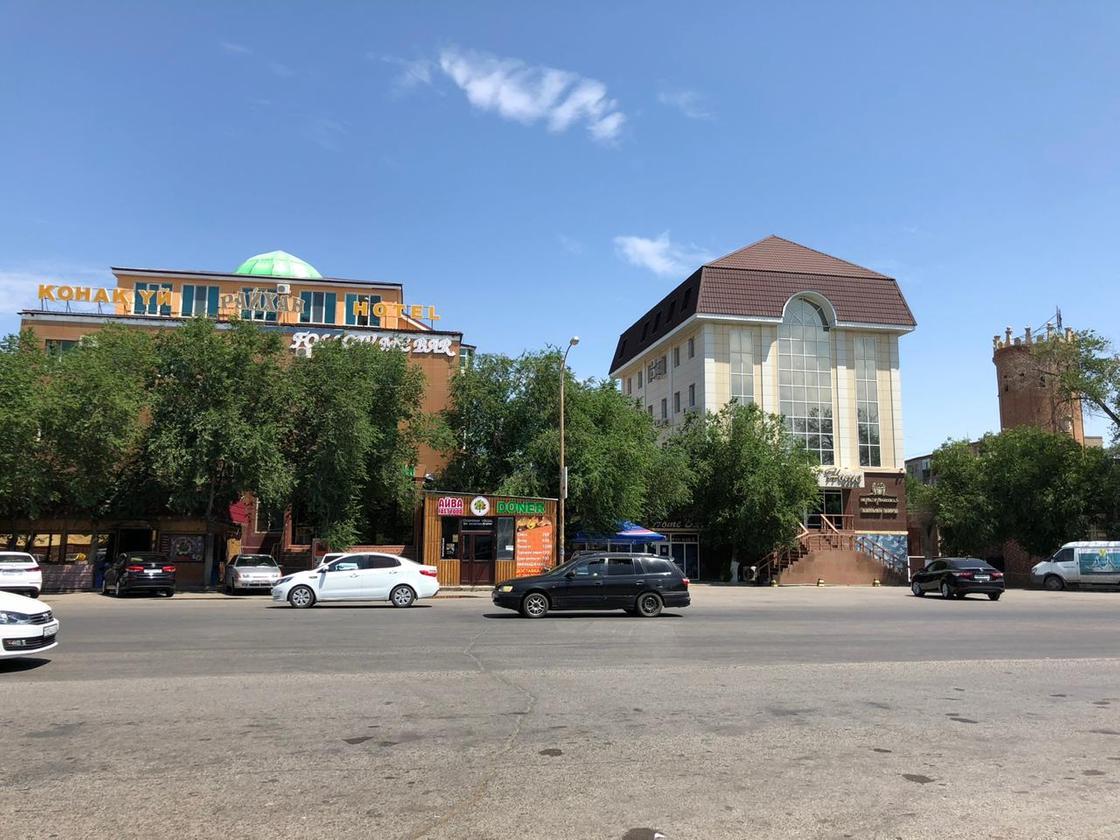 Ногаев поручил проверить противопожарную безопасность в гостиницах