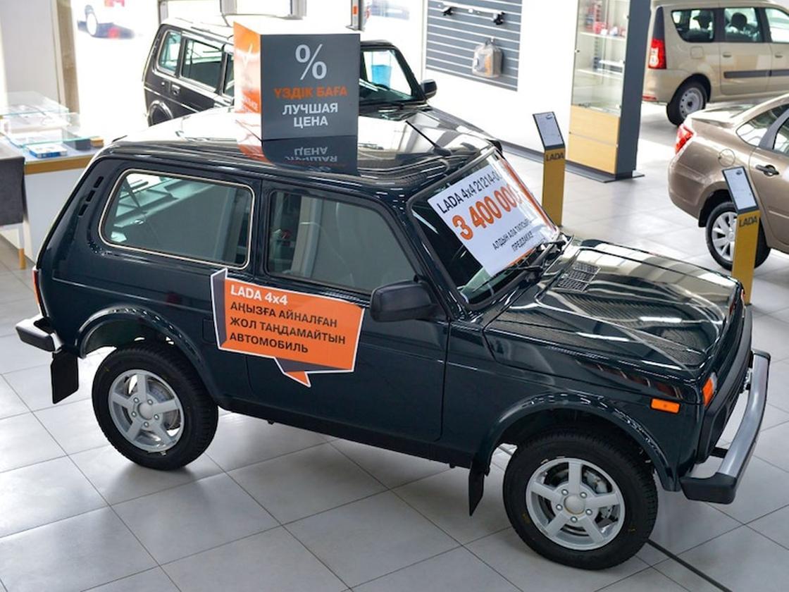 «БИПЭК АВТО» предлагает выгодные программы для покупки нового авто