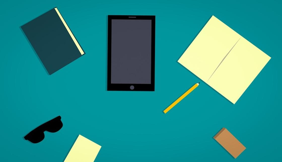 Электронный учебник: что это такое и как с ним работать