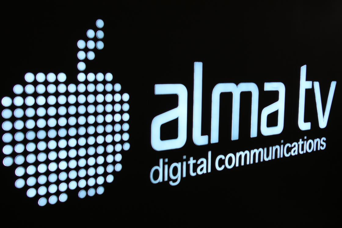 В ALMA TV могут отключить «Первый Канал».