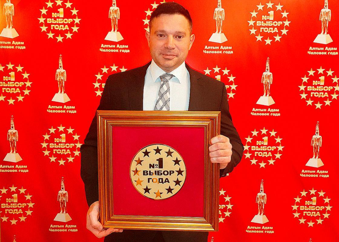 КДЛ ОЛИМП в четвертый раз признана лучшей сетью медицинских лабораторий в Казахстане