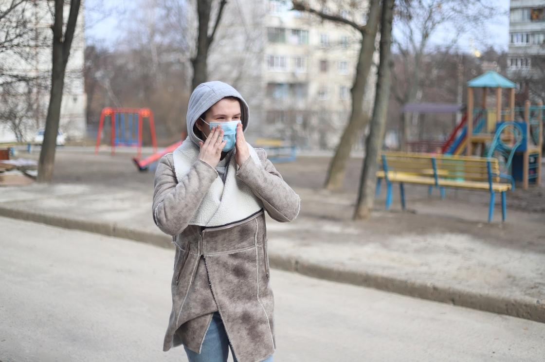 1175 новых случаев заражения выявили в России за сутки