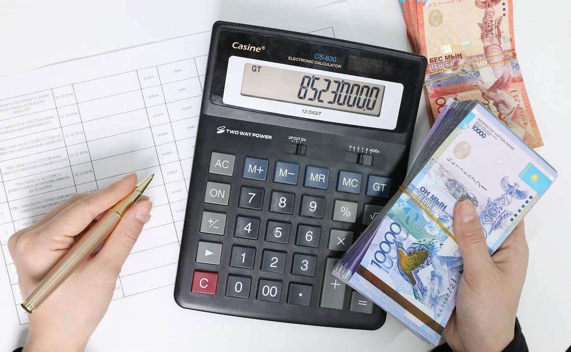 Минфин внедряет новую программу для расчета налогов