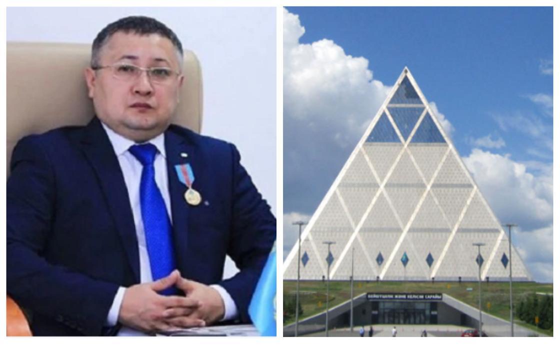 Фото: Астана РСК, Advantour