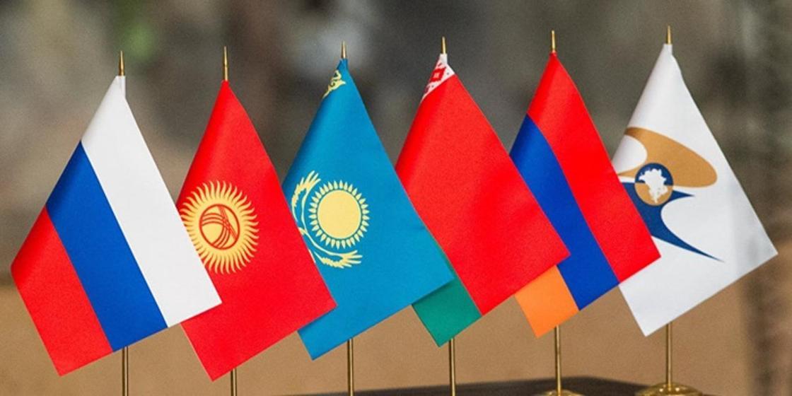 ЕАЭС – это исключительно экономический проект, считает Токаев