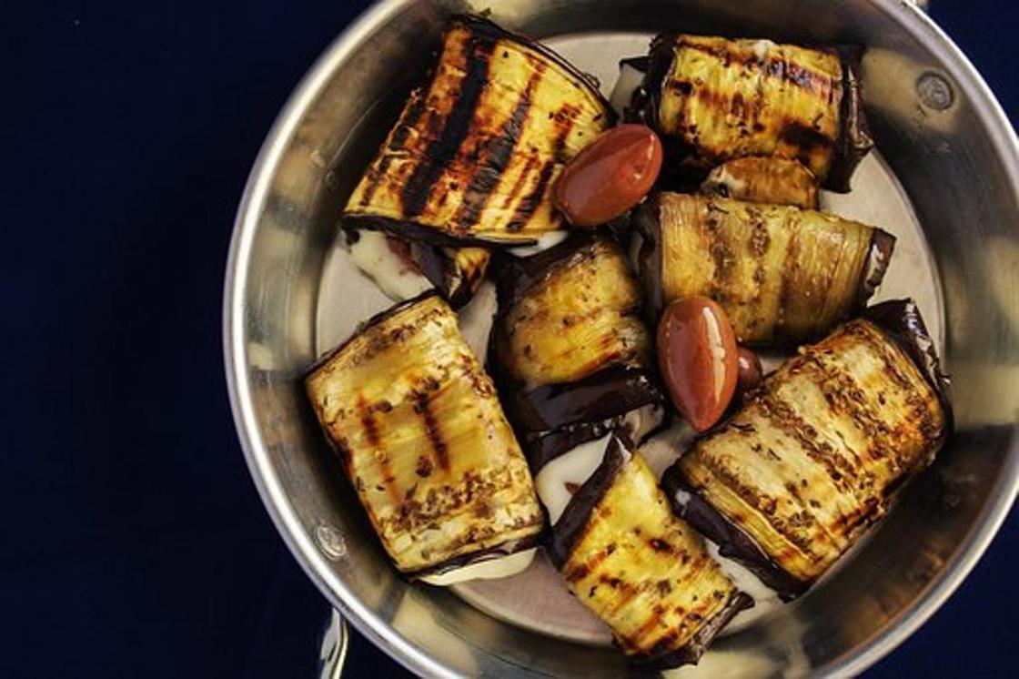 Запеченные баклажаны в духовке: лучшие способы приготовления