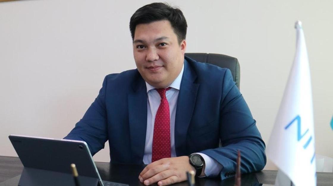 """Какими проектами занимаются казахстанские IT-специалисты, рассказал глава АО """"НИТ"""""""