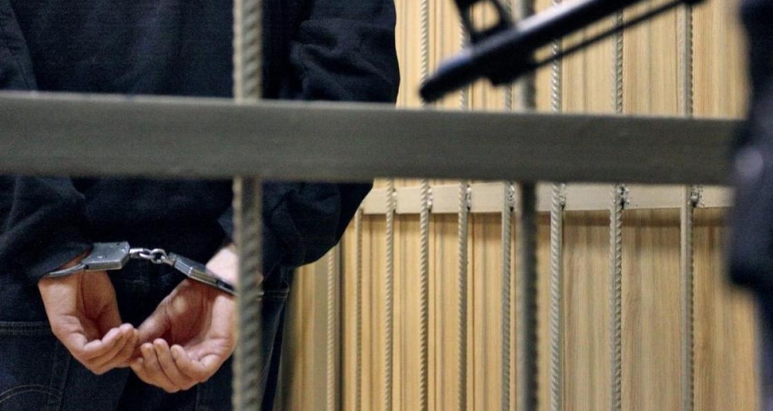 Бизнесмена, задолжавшего 190 млн тенге налогов, экстрадировали в Астану из Беларуси