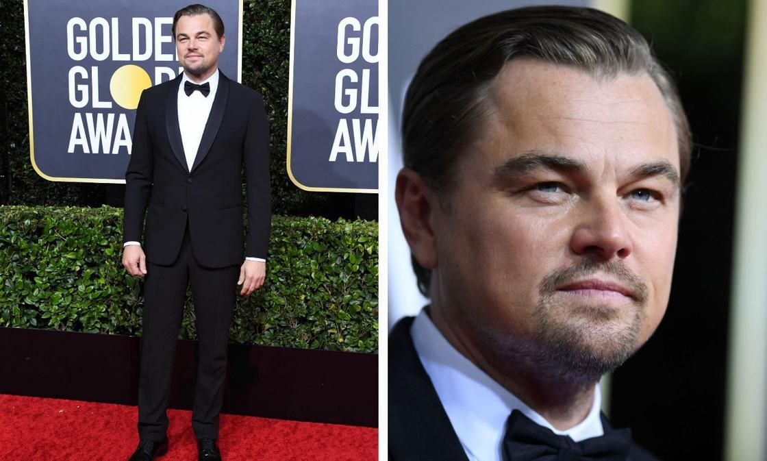 Леонардо Ди Каприо. Фото: edition.cnn.com