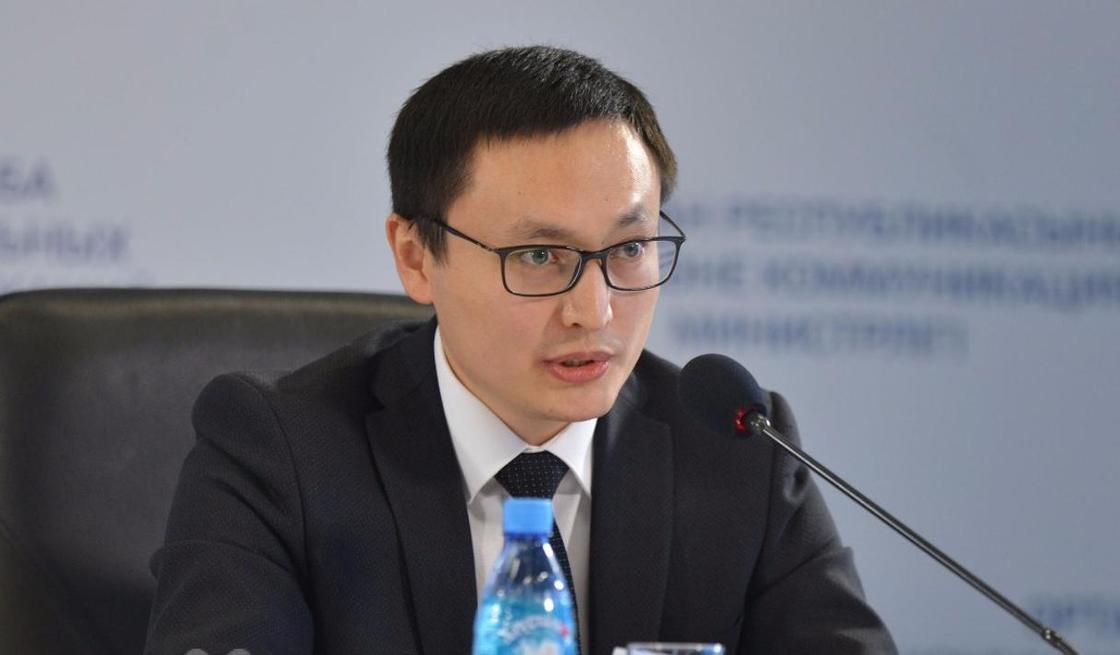 Асан Дарбаев назначен главой КРЕМ