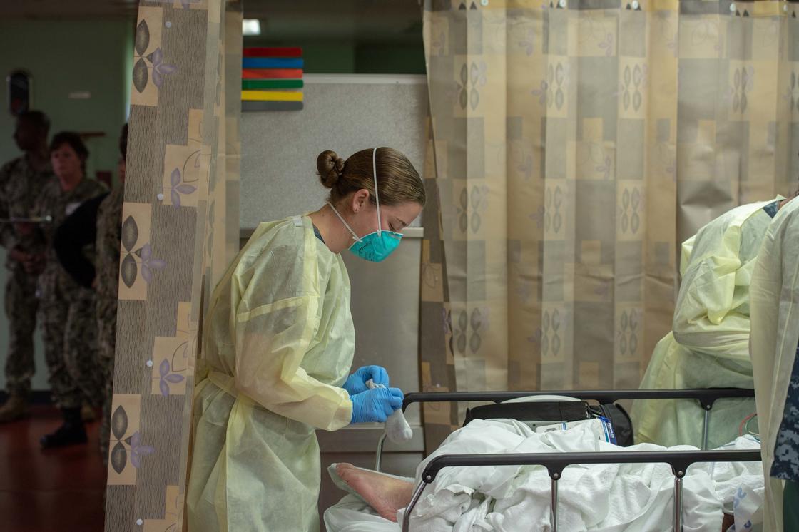 Еще 6 человек вылечились от коронавируса в Алматы