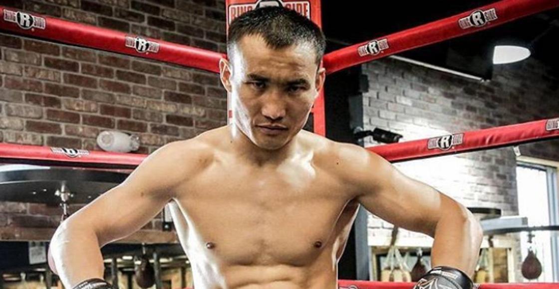 Канат Ислам назвал имена самых перспективных казахстанцев в профи-боксе