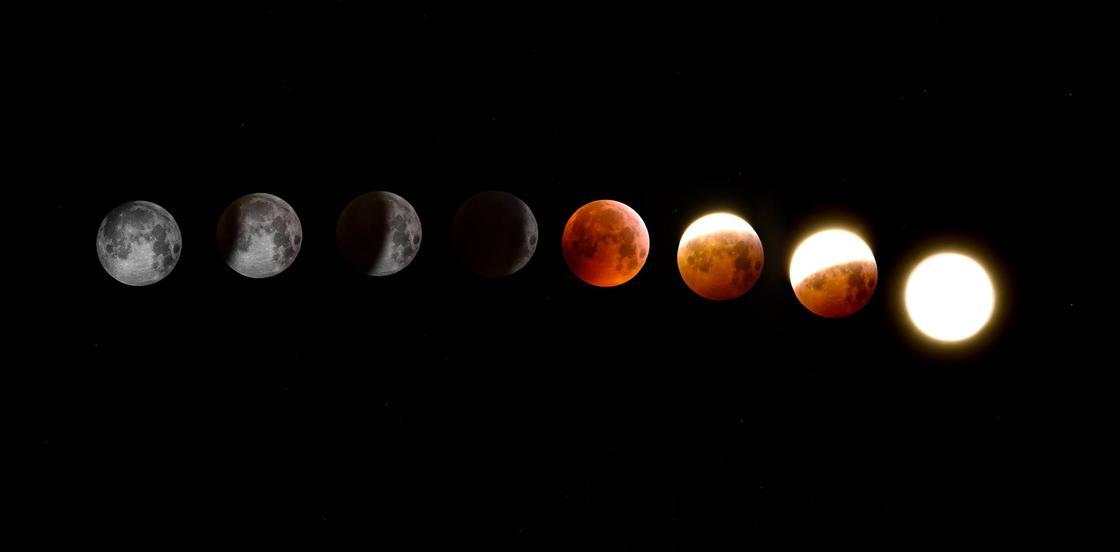 Какой сегодня лунный день: лунный календарь 4 апреля