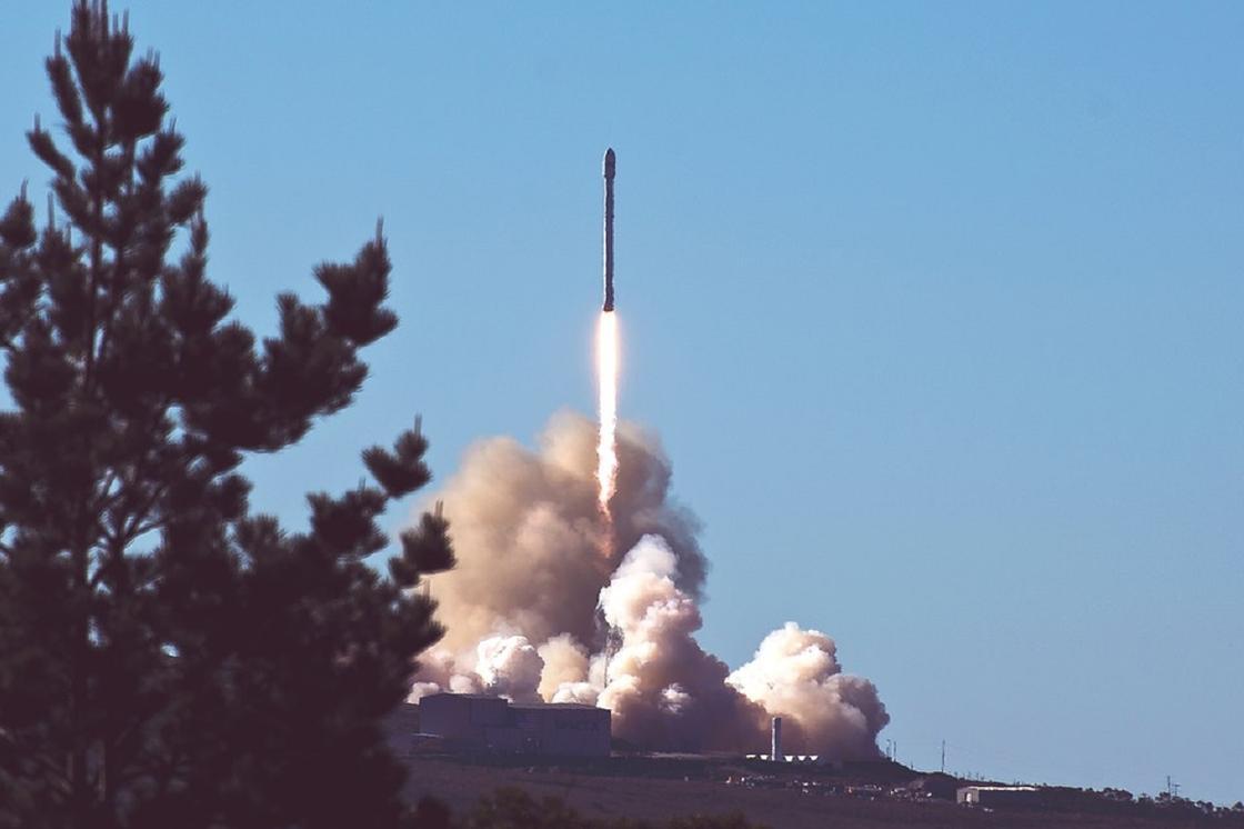 АҚШ орбитаға құпия әскери ғарыш кемесін ұшырды