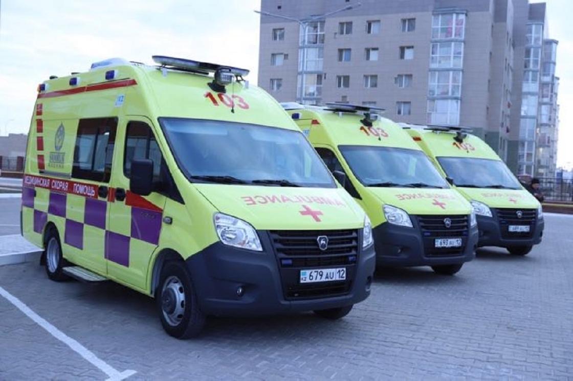 Все сотрудники скорой помощи получат надбавку в Мангистау
