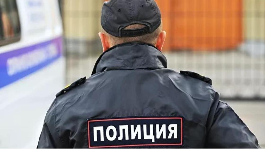 Көрнекі фото: © РИА Новости / Алексей Сухоруков