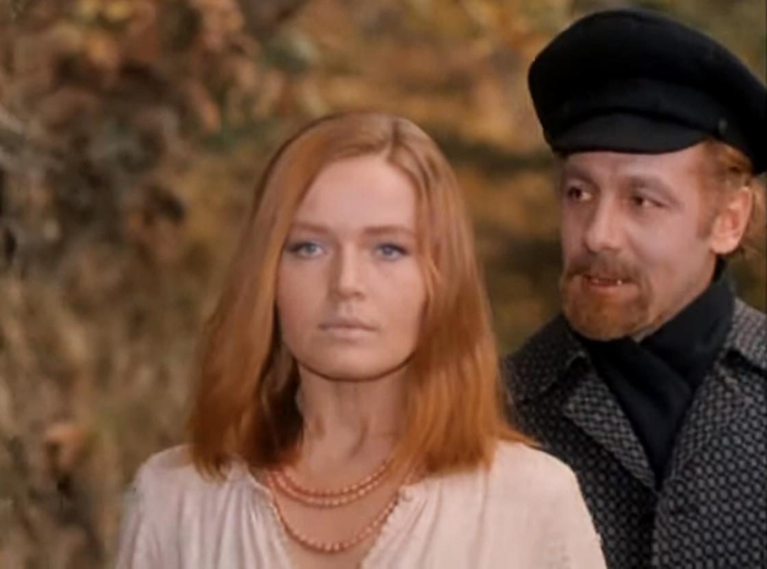 Олеся и Иван