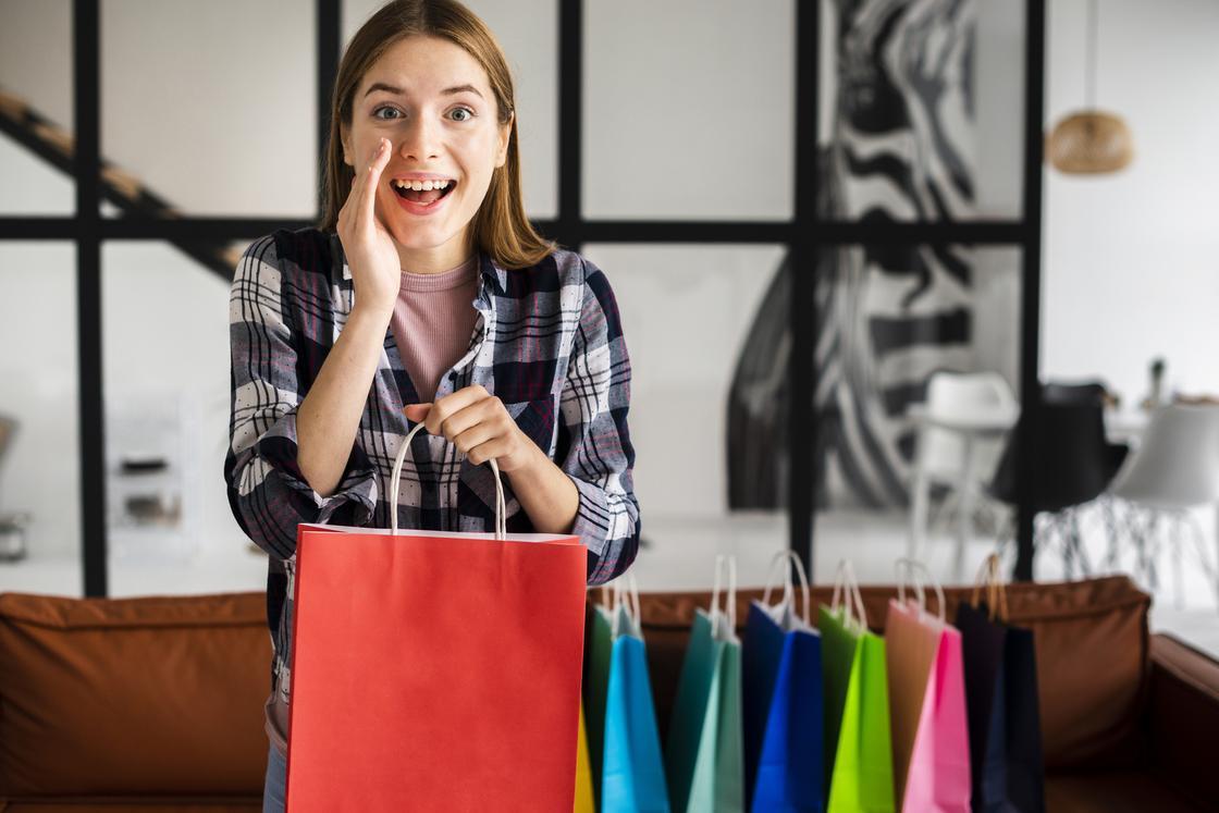 Тайный покупатель: что это за работа и сколько за нее платят