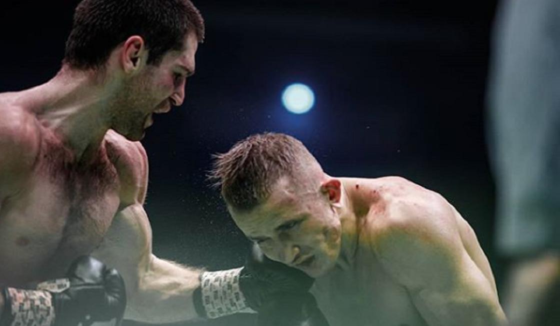 Гепатитом заразил российский боксер соперника в бою