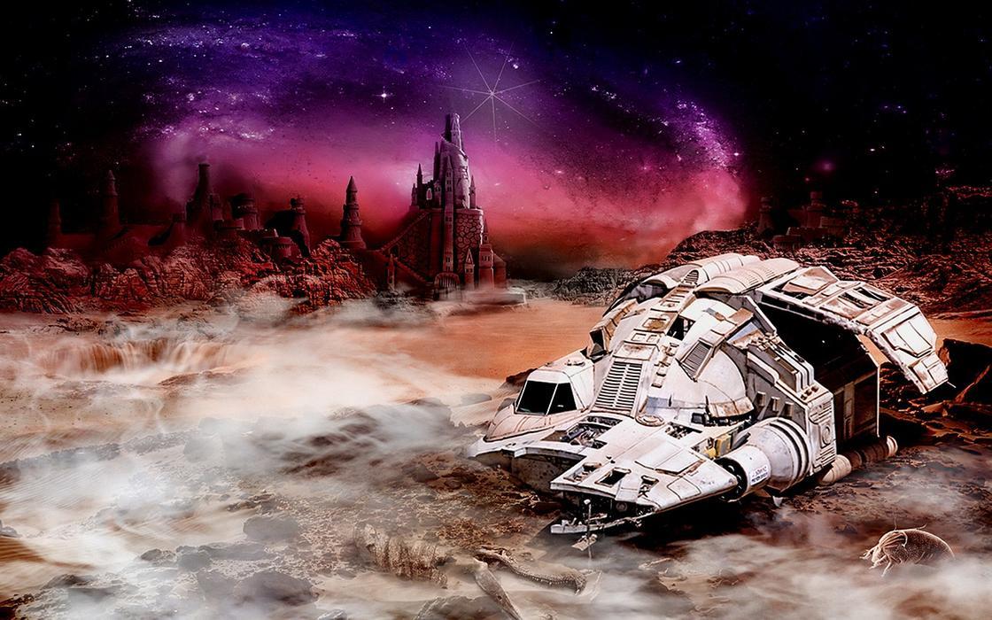Будущее: каким будет мир через тысячу лет