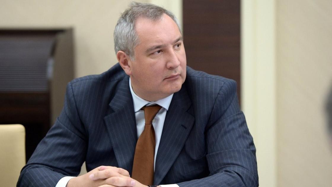 Дмитрий Рогозин. Фото: kremlin.ru/ РФ президентінің баспасөз қызметі