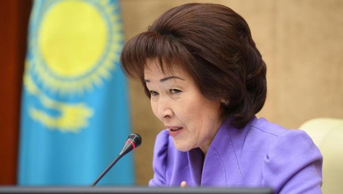 """""""Многие даже не знают, что такое скрининг"""": Исимбаева раскритиковала высокий уровень онкозаболеваний"""