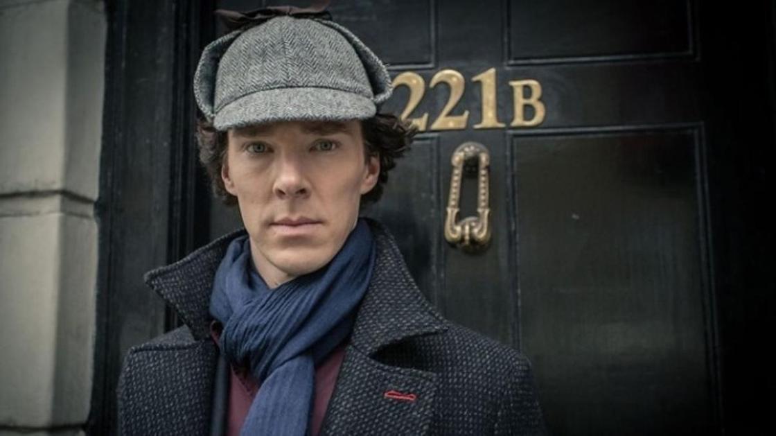 Сериал «Шерлок»: в ролях