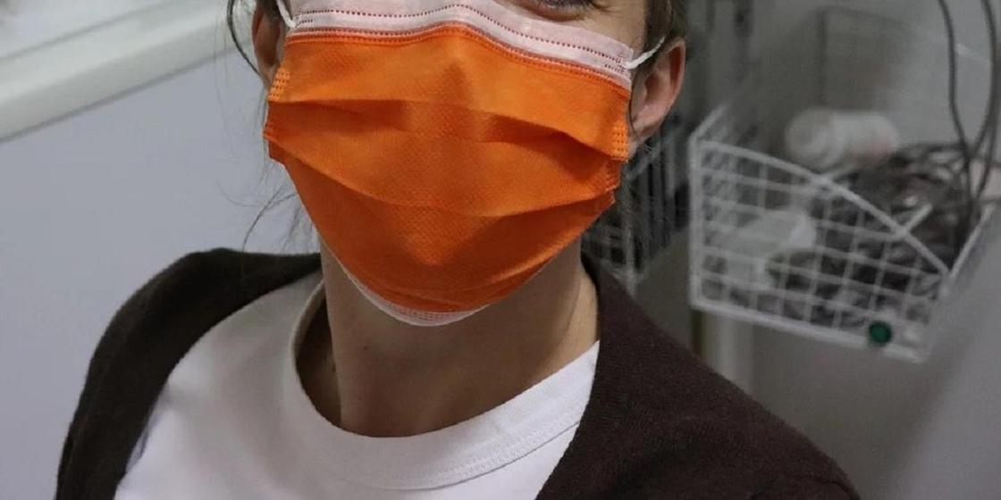 Один человек выздоровел от коронавируса в Актюбинской области