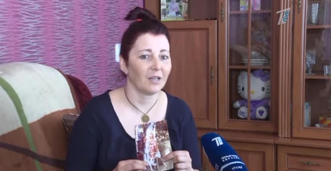 Жительница Карагандинской области больше 20 лет ищет отца