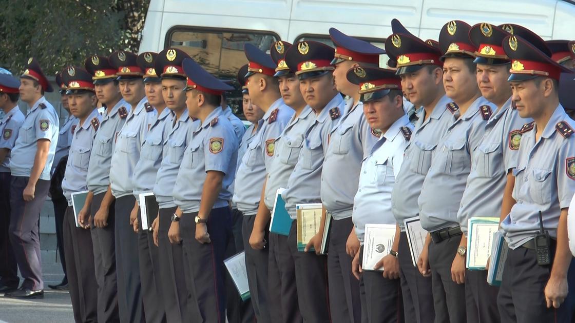 В МВД рассказали, на сколько увеличат зарплаты полицейским с 1 июля