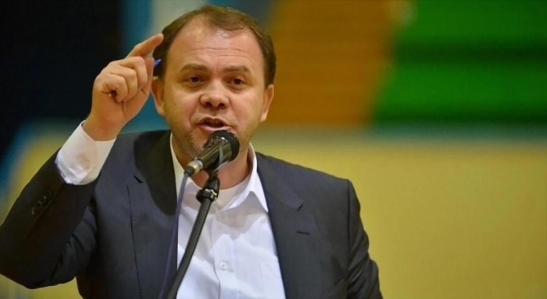 Назначение Васильева главой управления спорта опровергли в акимате Алматы