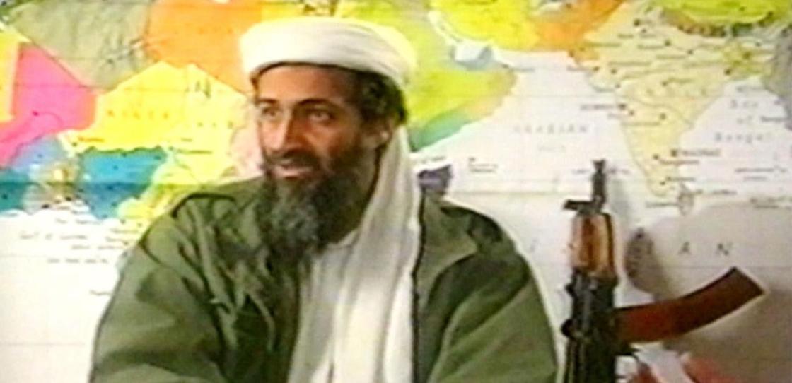 Стало известно о смерти сына Усамы бен Ладена