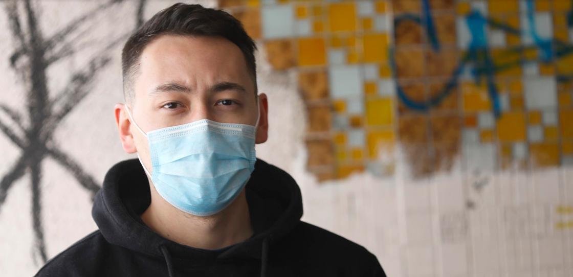 Наивысший уровень угрозы из-за коронавируса объявили в Южной Корее