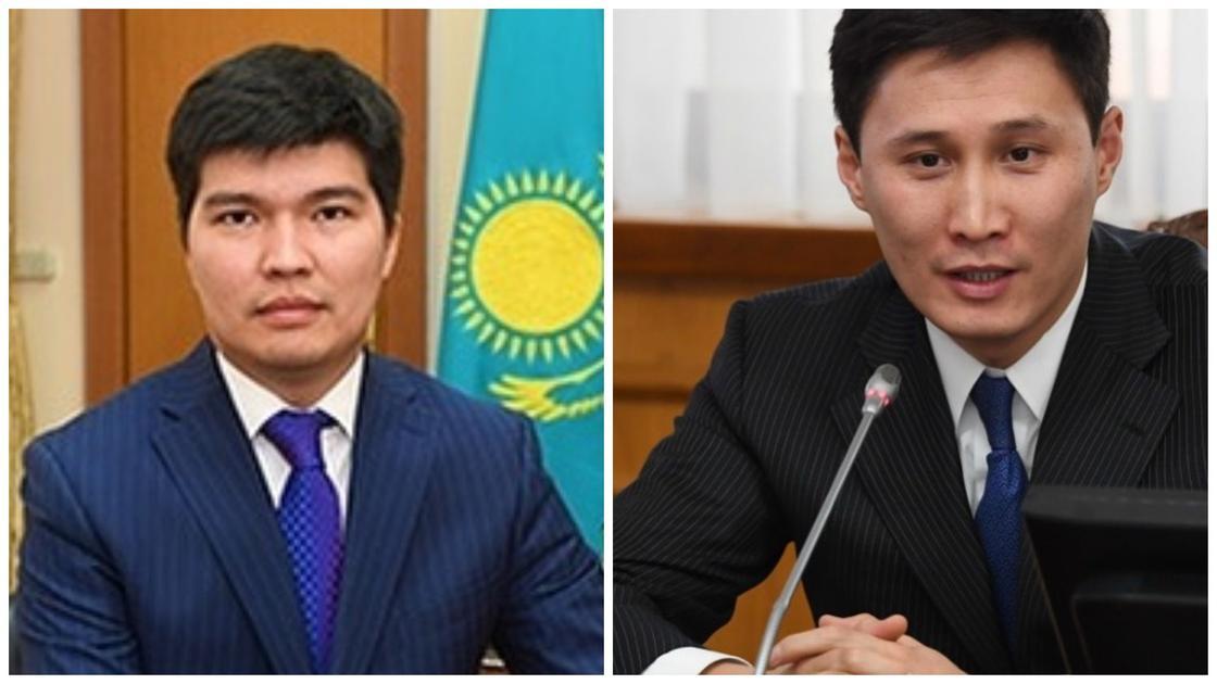 Сагинтаев назначил райакимов из Президентского кадрового резерва
