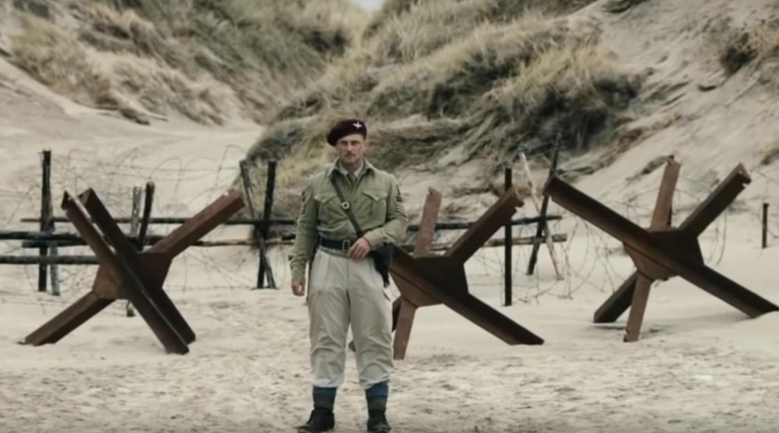 Лучшие военные фильмы: Моя земля