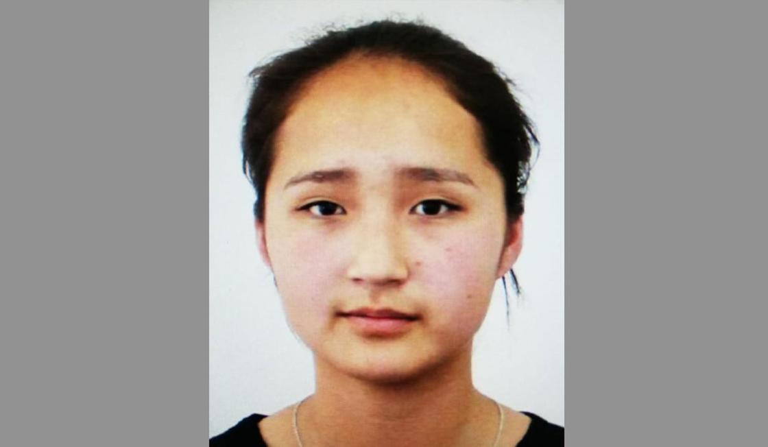 16-летняя студентка колледжа пропала в Алматинской области