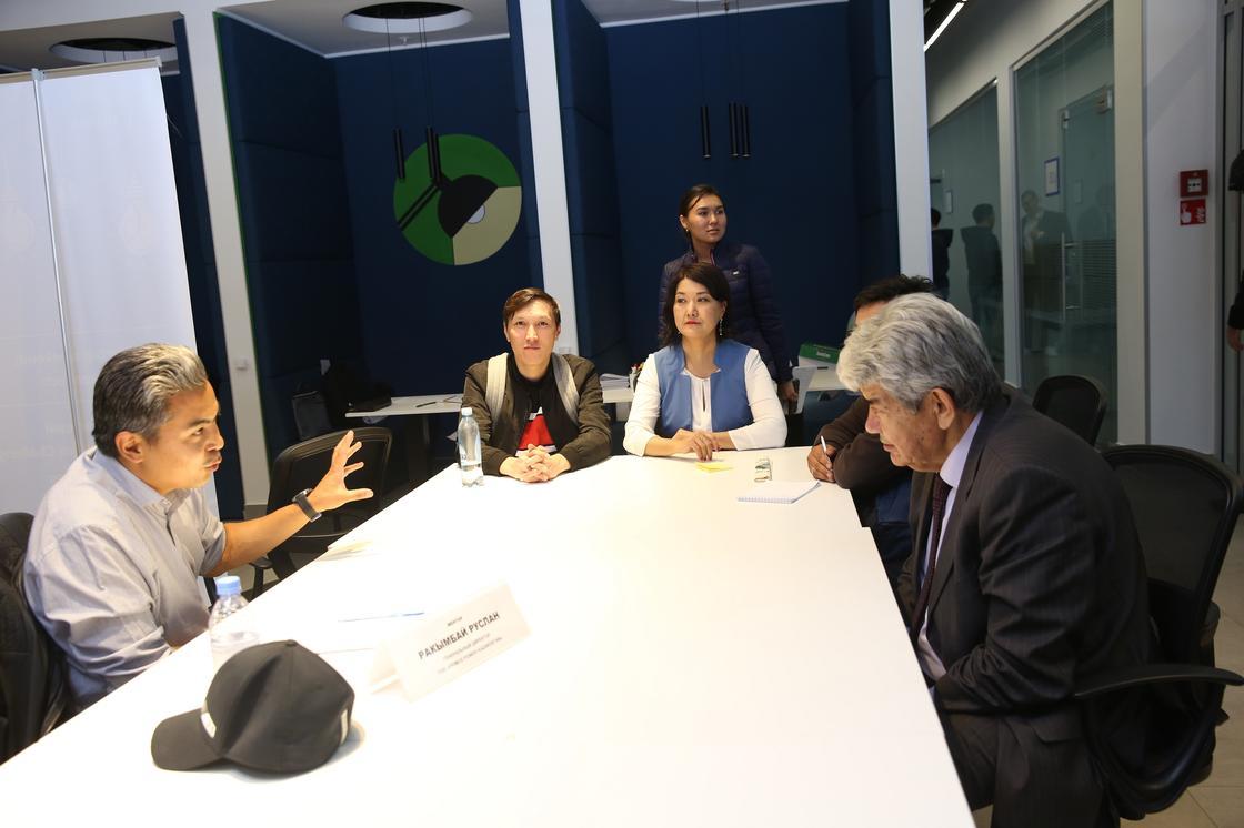 Представитель IGTIC рассказала о коммерциализации «зеленых» технологий