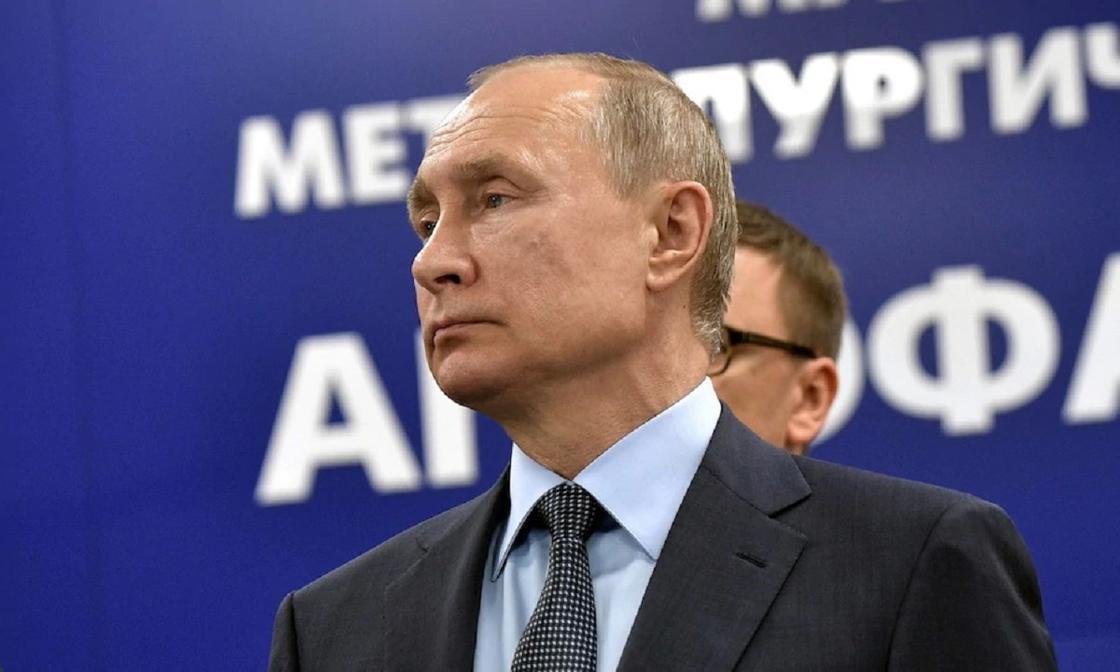 Польша резко отреагировала на слова Владимира Путина о Второй мировой войне
