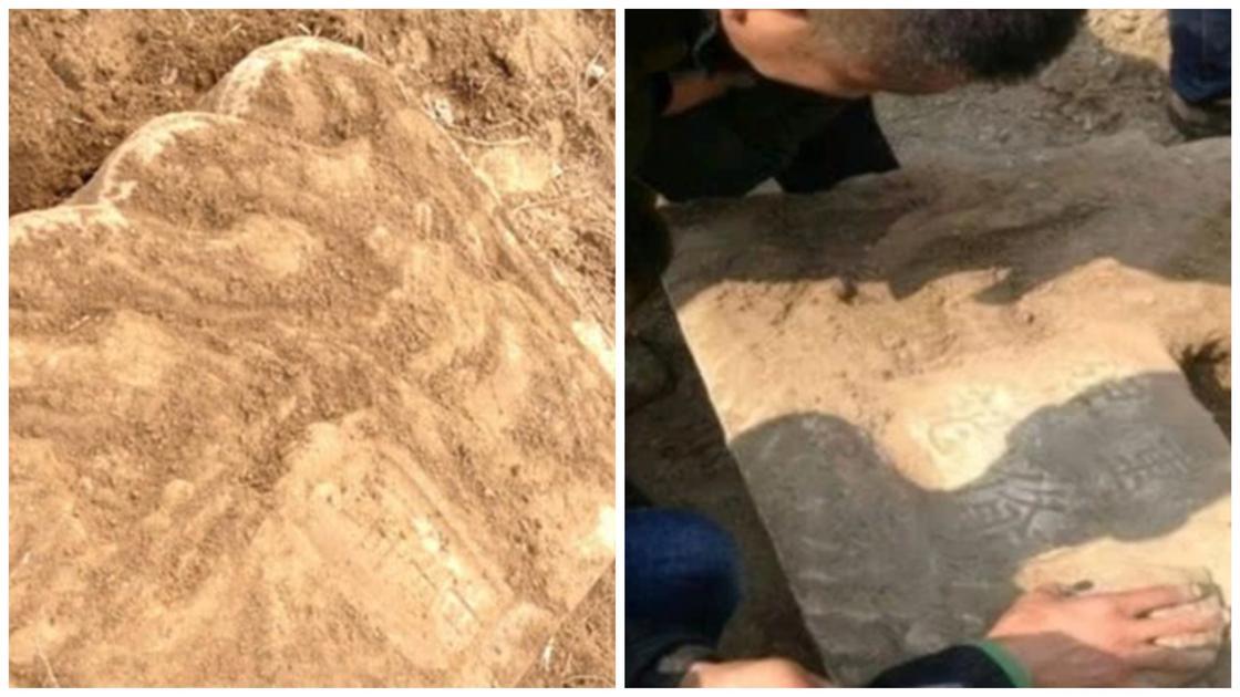 СМИ: Находка археологов опозорила китайского императора