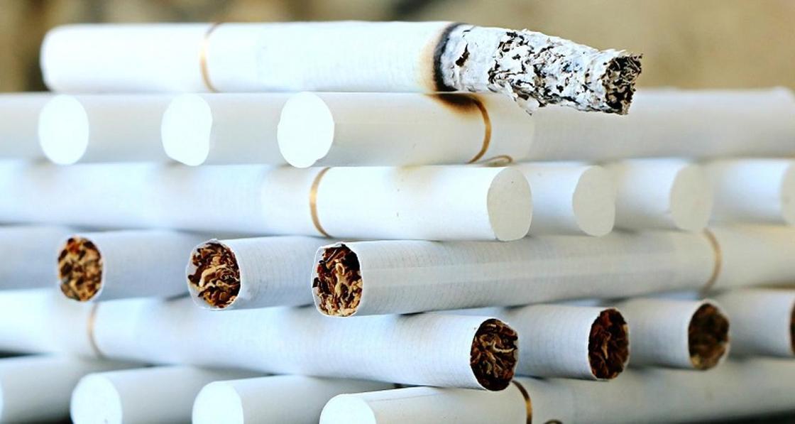 Табачная компания перешла на марихуану