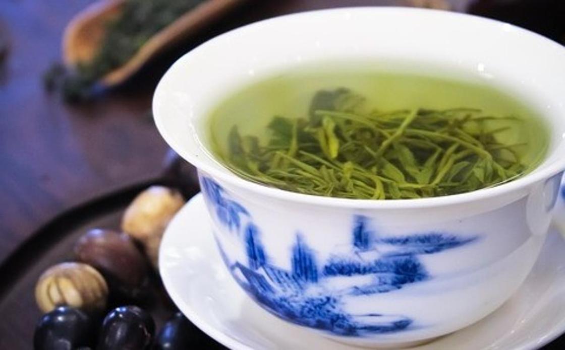 Зеленый чай оказался эффективен против суперинфекций