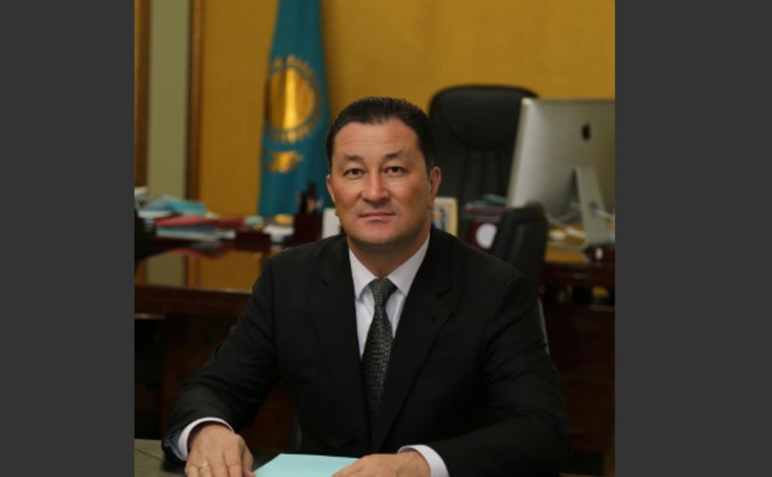 Қарағанды облысында тұтқындалған бұрынғы әкім орынбасарының есімі белгілі болды