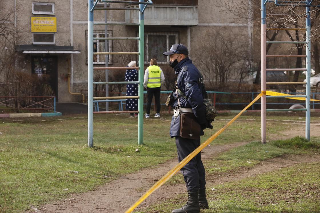 Прилетела из Варшавы и контактные: подробности о новых случаях КВИ в Казахстане